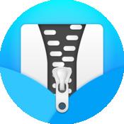 免费正版Mac 压缩解压软件 全能解压