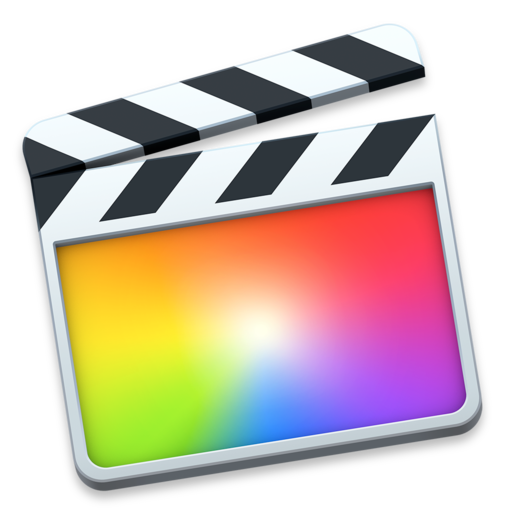Final Cut Pro X 10.4.6 for Mac 破解版 强大的视频软件