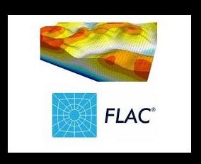 FLAC3D 5.0 x64 / FLAC 7.00.413