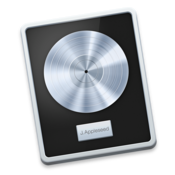 Apple Logic Pro X 10.4.5 for Mac 强大的音乐创作编辑软件 多语言版