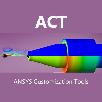 ANSYS Customization Tools (ACT) 18.0-18.1