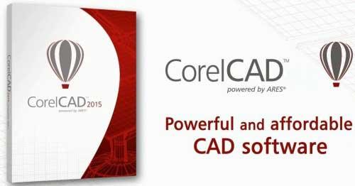 CorelCAD 2018 v18.0.1 for Mac 完美激活 2D制图和3D设计软件