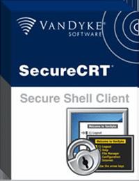 VanDyke SecureCRT+SecureFX 8.3.1 for Mac /8.3.2 for Win强大的终端软件 Vip资源