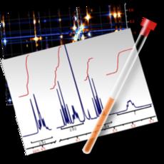Nucleomatica iNMR 6.3.0 for Mac 核磁共振 光谱分析 iNMR软件