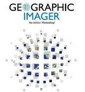 Avenza Geographic Imager for Adobe Photoshop 5.4 Win/Mac 地理空间软件