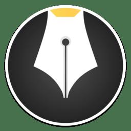 WonderPen 1.8.1 for Mac 妙笔 好用的写作工具