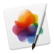 Pixelmator 3.8.4 for Mac 专业的图像编辑软件 破解激活版