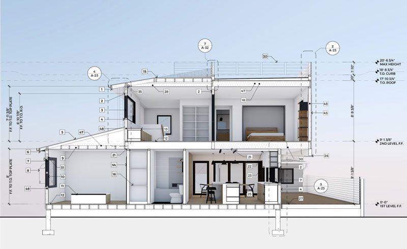 ArchiCAD 21 Build 5021 for Mac 破解版 CAD for Mac