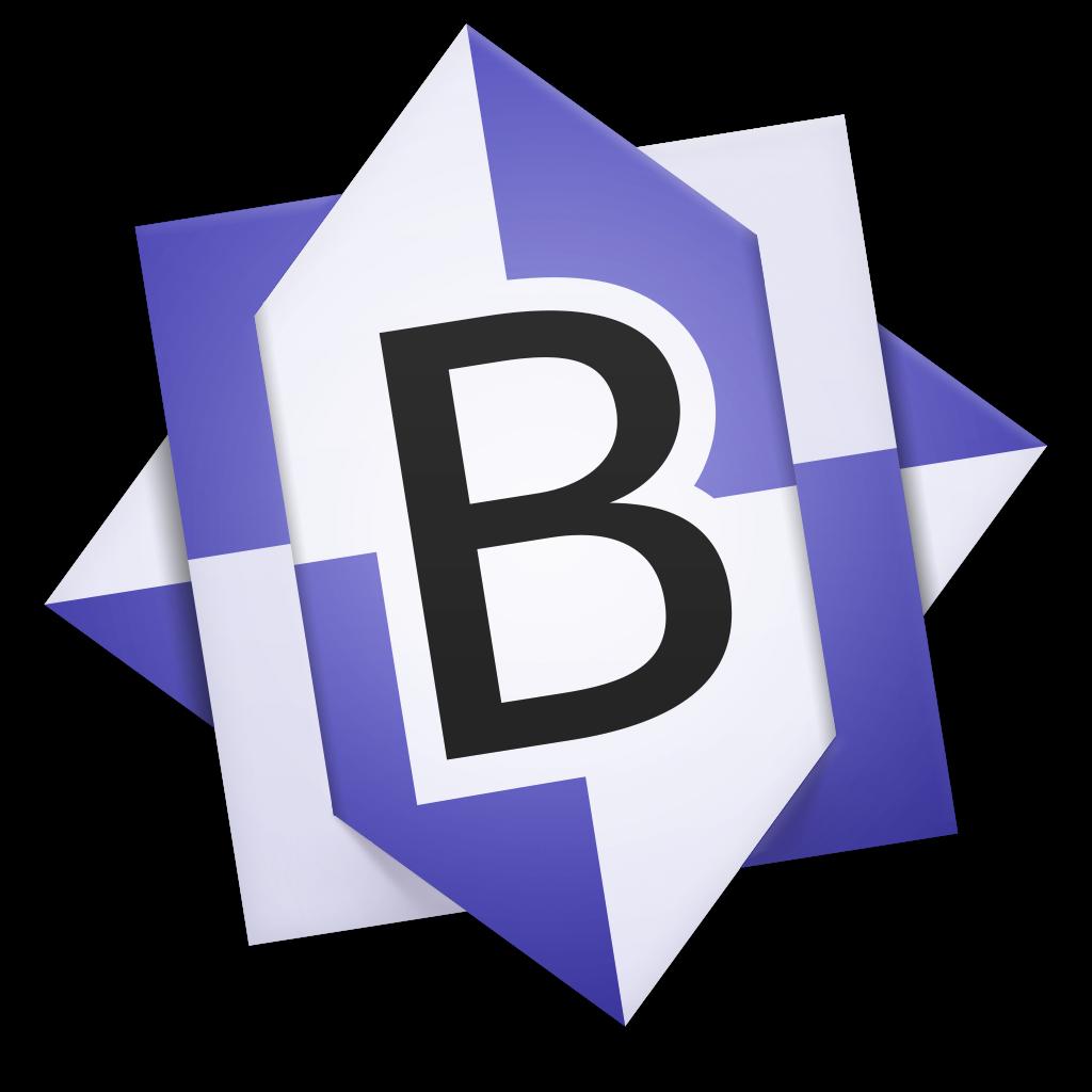 BBEdit 12.6.4 for Mac 免费下载 代码编辑器软件