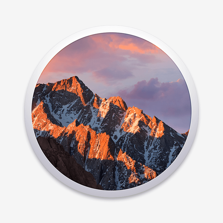 MacOS High Sierra 10.13 (17A365) Image for VMware 直接启动镜像