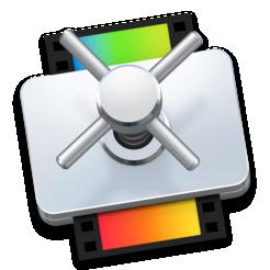 Apple Compressor 4.4.4 for Mac 破解版 视频转换压缩软件