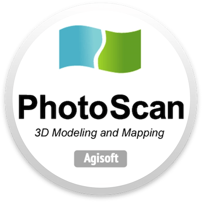 PhotoScan Professional 1.4.5 Mac/Win 破解版 3D模型软件
