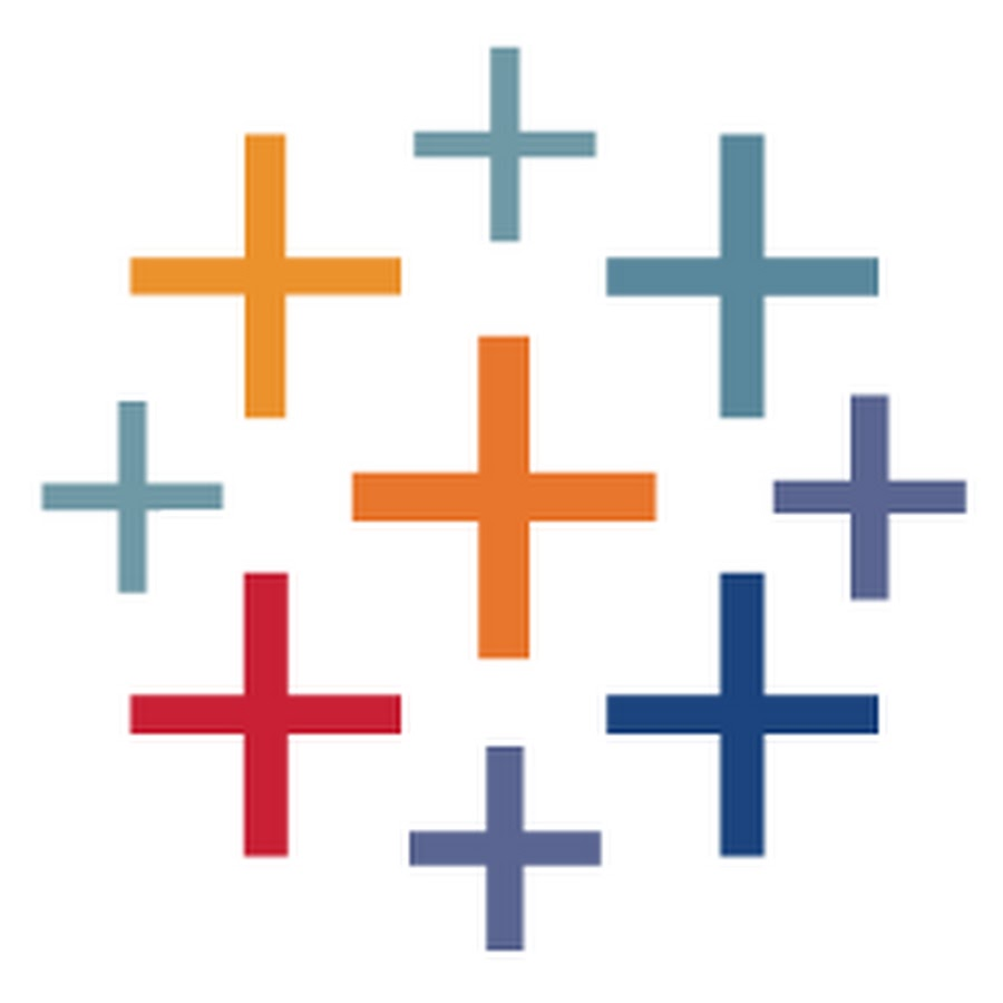 Tableau Desktop Professional Edition 2020.1.2 Win64多国语言中文版 数据分析软件