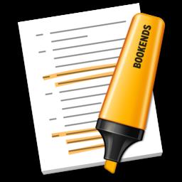 Bookends for Mac v13.2.2 好用的办公软件