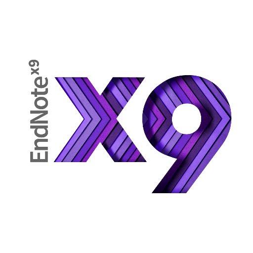 EndNote X9.1 for Mac/Win 完美破解版 文献管理搜索软件