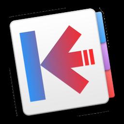 Keep It 1.9.6 for Mac 破解版 好用优秀的笔记工具