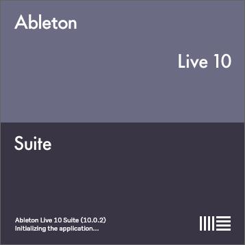 Ableton Live Suite 10.0.6 Mac/Win破解版 强大的音乐创作表演件