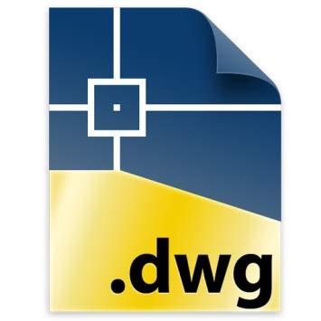[素材文件]CAD标准件图库文件大全打包下载