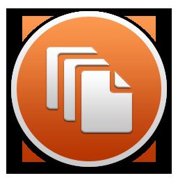 iCollections 6.7.4.67406 Mac桌面图标整理小工具