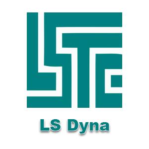 LS-DYNA SMP R11.0.0 Win 破解版 有限元仿真分析软件