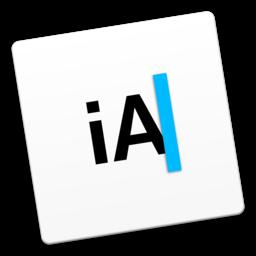 iA Writer 5.2.7 Mac破解版 专业的写作套件