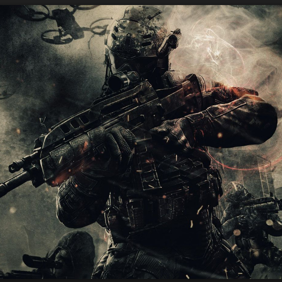 使命召唤:现代战争2 Call of Duty Modern Warfare 2 1.2.211 Mac