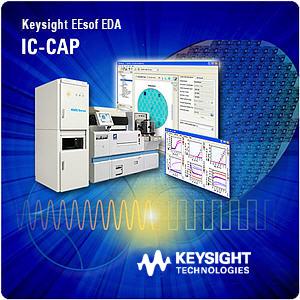 Agilent Keysight IC-CAP 2018 x64 官方原版+完美破解许可证