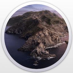 macOS Catalina 10.15.7 19H2 正式版 完整官方镜像下载  8GB